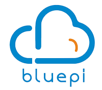 Bluepi New Logo