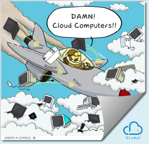 Damn Cloud Computing