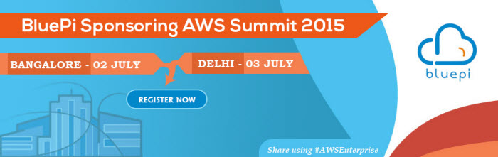 BluePi-Sponsoring-AWS-Summit-2015
