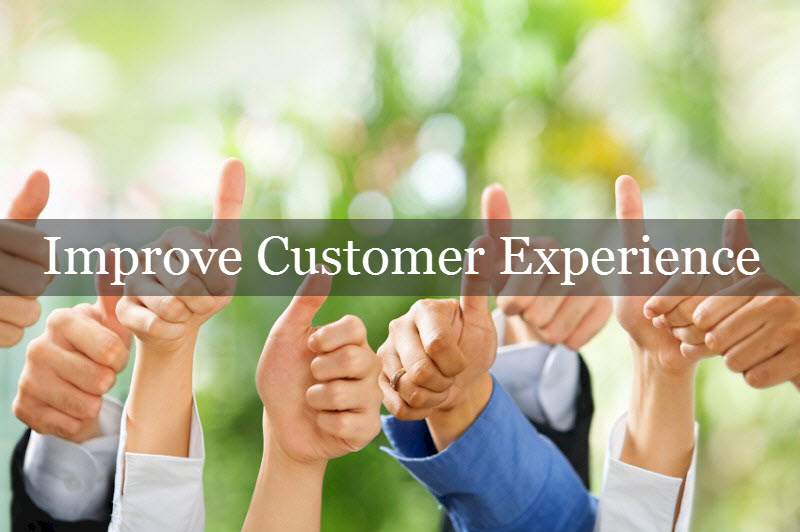5 Ways to Manage Your Customer Experience