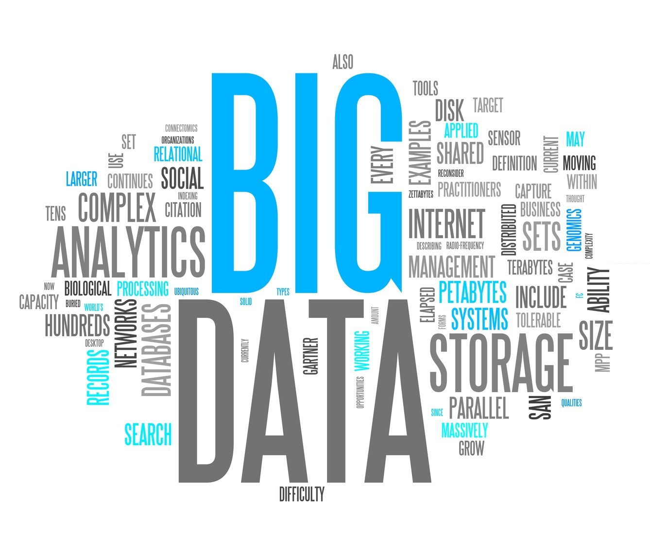 Analyzing Big Data to Make Small Companies Big