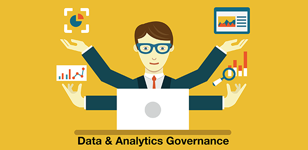 Big Data: Data & Analytics Governance