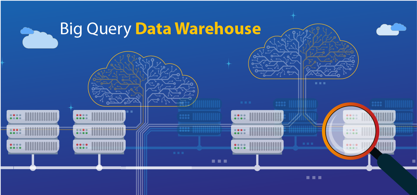 Big Query Data Warehouse