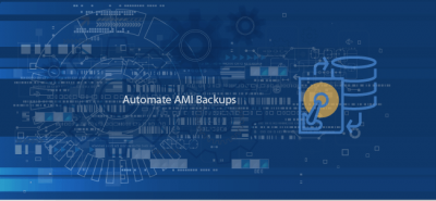 Thinking to automate AMI backups; Use AWS Lambda, with ELB tags