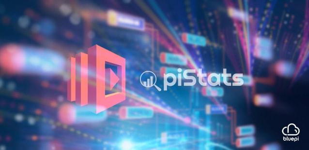 piStats AWS Lambda Architecture