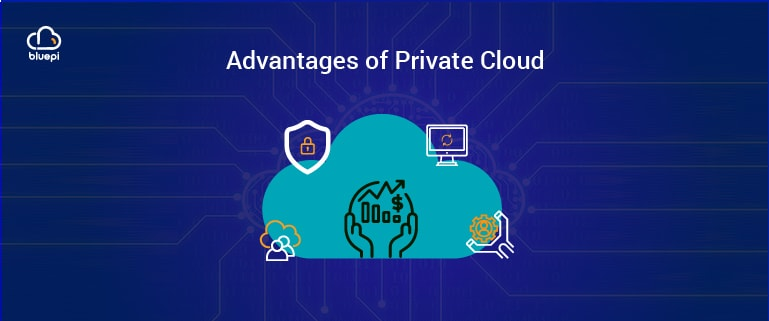 Private Cloud advantages