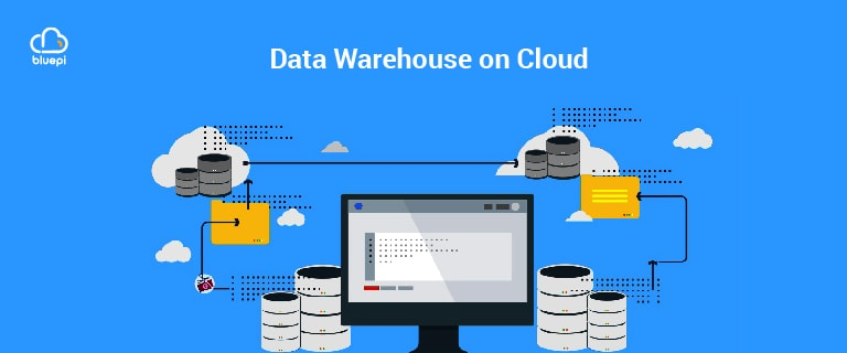 Deploy your first data warehouse on cloud