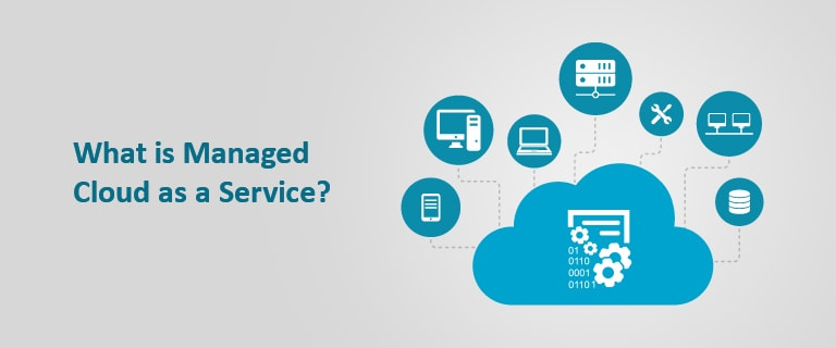 Blog: What is Managed Cloud as a Service