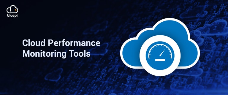 Cloud Performance Monitoring Tools