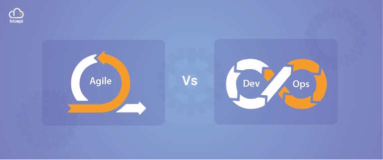 Agile vs. DevOps