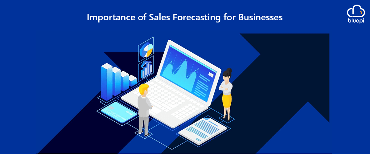Sales forecasting importance