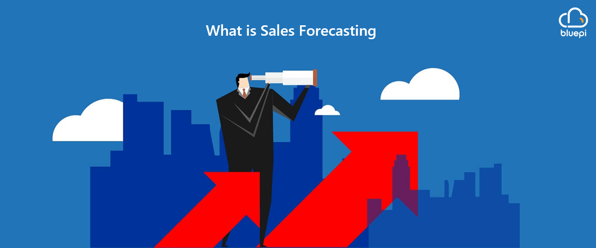 Definition of Sales Forecasting