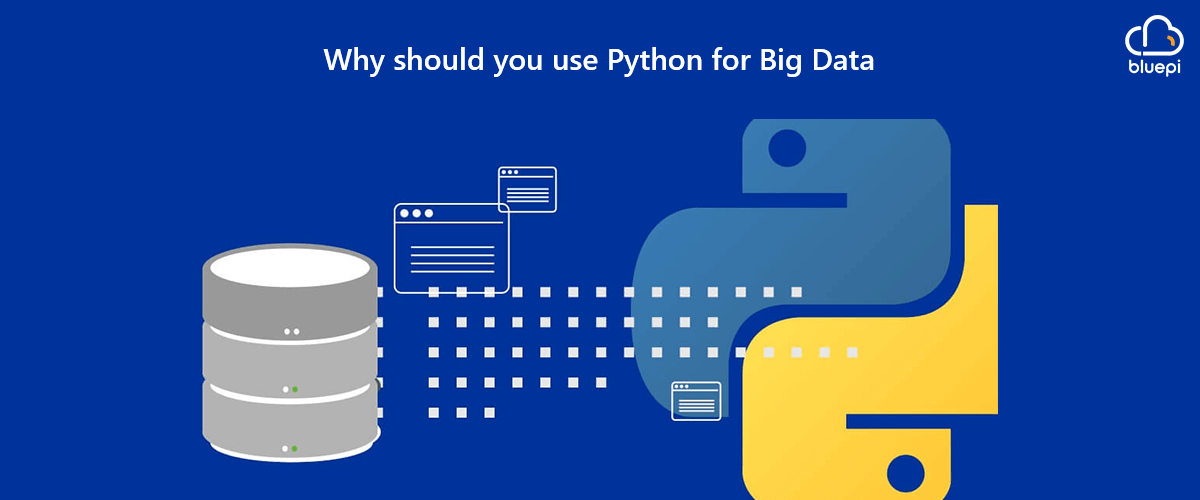 Why should you use Python for Big Data?