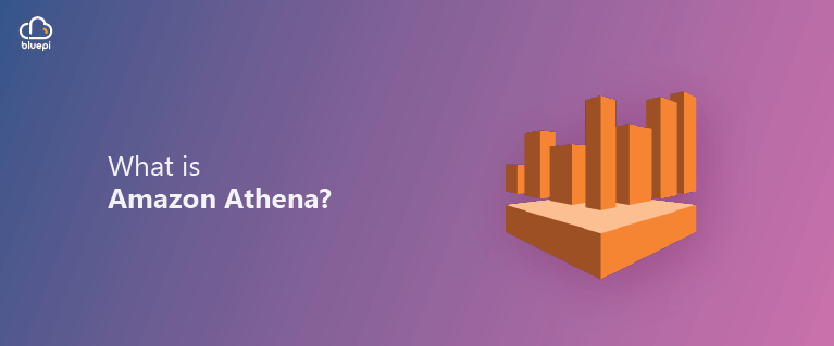 What is Amazon Athena blog