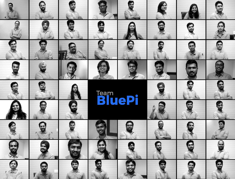 team bluePi