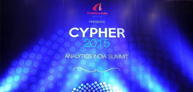 BluePi at analytics summit india