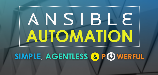 Webinar – Ansible Automation Simple, Agentless & powerful