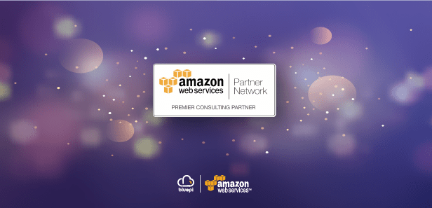 Bluepi achieves AWS Premier Partner status